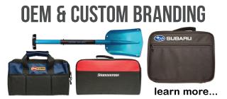 OEM & Custom Branding