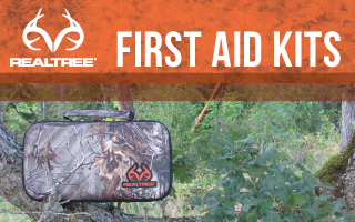 RealTree® First Aid Kits